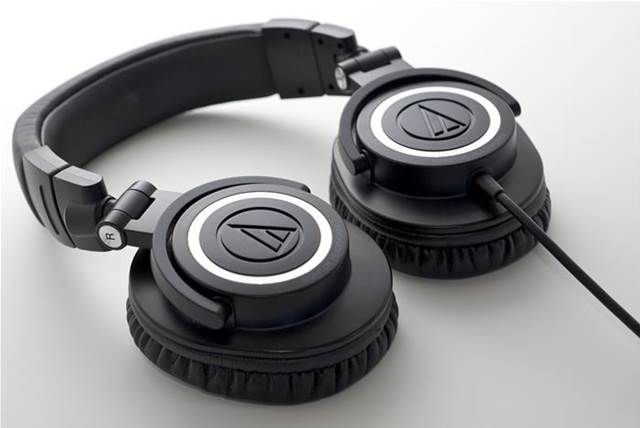 audio-technica ath-m50 - Bing Images