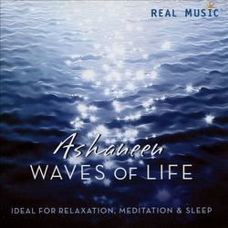 "My album ""Waves of Life"" in Radio Plenitude... :)"