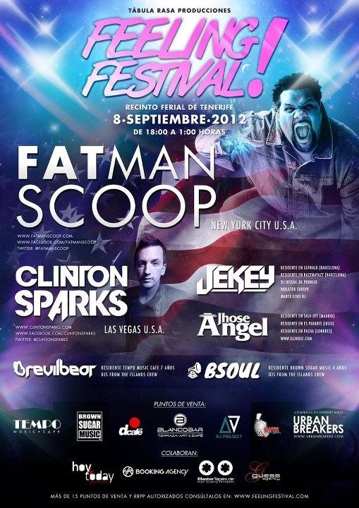 Feeling Festival 2012