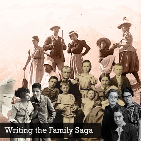 Writing the Family Saga: A New Online Course From UTAS - Genealogy & History News