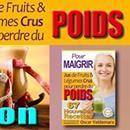 Pour ceux d'entre vous qui aiment ma page voici une recette tirée de mon dernier livre : L'Apollon Comme son nom l'indique, cette recette de jus vise à améliorer l'esthétique de vos courbes en vous faisant perdre du poids. Grâce au mélange de fruits et de légumes, ce jus est agréable à boire, même pour les débutants qui se lancent dans les jus de fruits et de légumes. Pour 2 verres. Informations nutritionnelles pour un verre :  135 Calories / Protéines 4,02 g / Lipides 1 g (Dont acides gras…