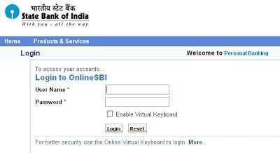 Learn How to Order Cheque Books Through SBI Online Banking...