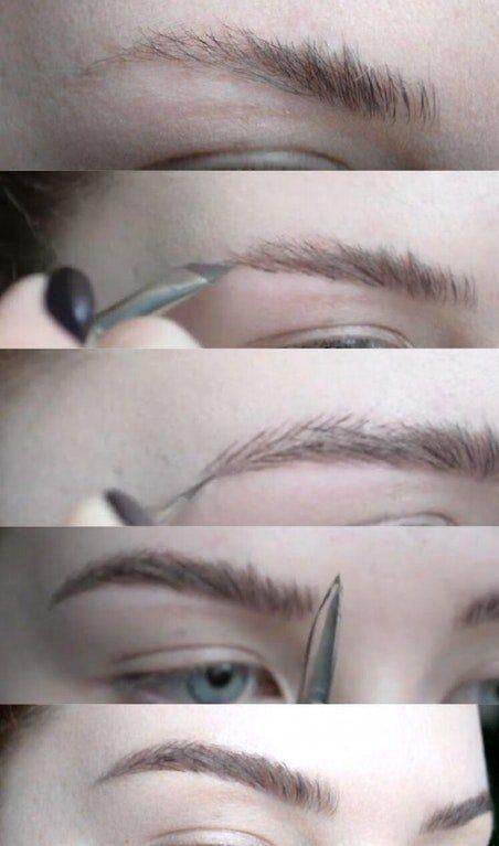 partially-shaved-eye-brow-meaning-extreme-rough-deepthroattures