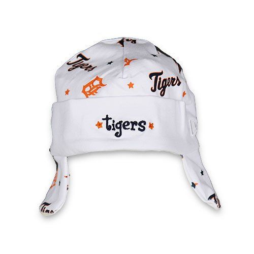 detroit tigers infant beanie hat