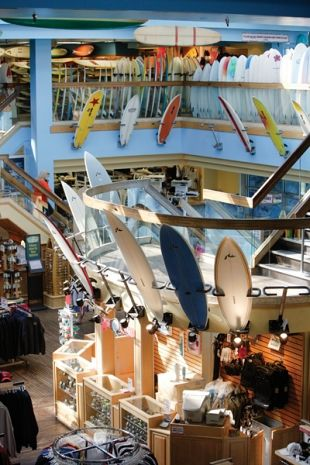 Ron Jon Surf Shop - Cocoa Beach, FL OMG look what I found on pint rest love it