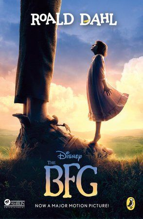 by Roald Dahl Roald Dahl's beloved novel hits the big screen in a major motion picture adaptation from Steven Spielberg and Dreamworks Studios — starring Oscar-