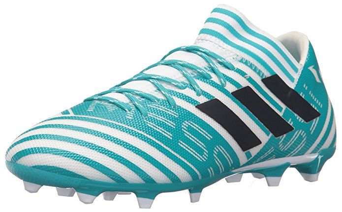 innovative design 7bab0 00bf7 Adidas Men s Nemeziz Messi 17.3 FG Soccer Shoe, Core Black Solar Red Tactile