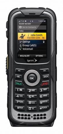 Rugged Cell Phones T Mobile