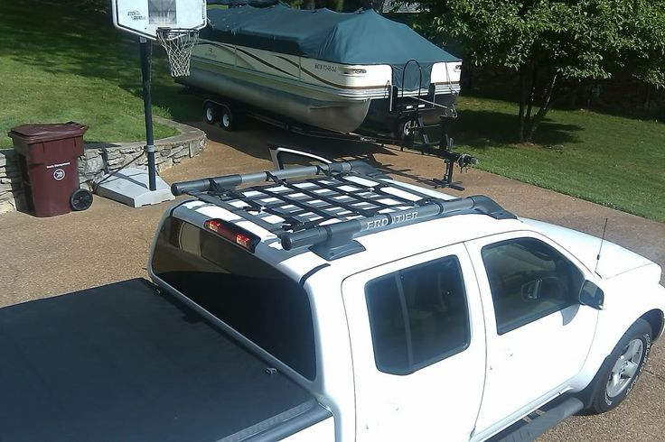 Raingler | Raingler REXN Roof Rack Net   Nissan Frontier / Navara Forum |  Nissan Nets By Raingler | Pinterest | Roof Rack, Nissan And Offroad