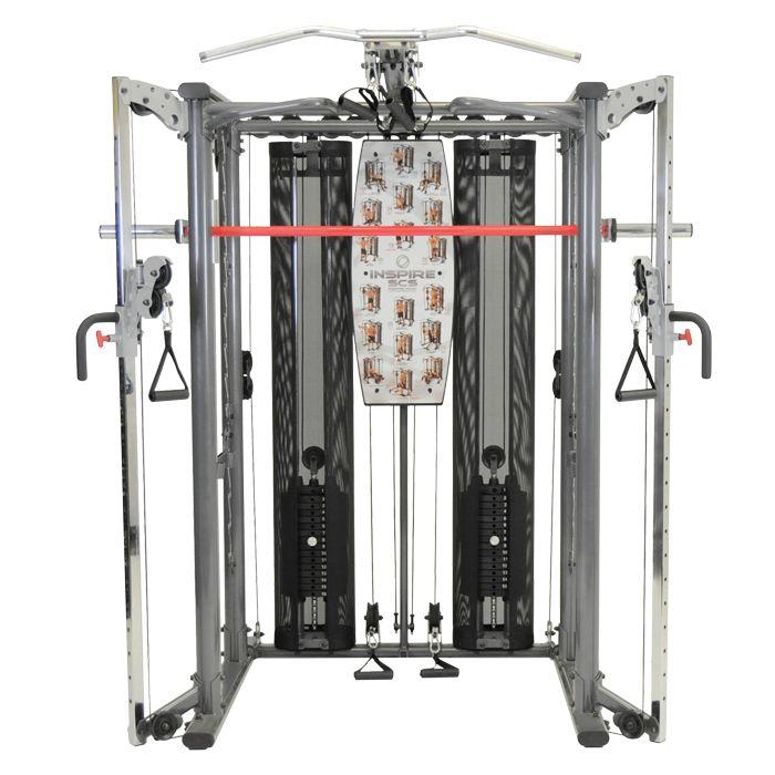 weider pro 8500 smith cage machine