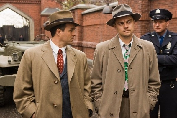 What do you think would be worse; Living as a monster or Dying a good man?  -Shutter Island.