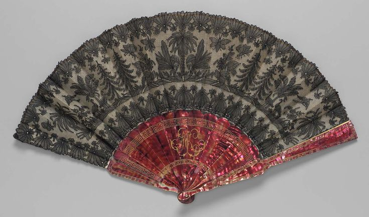 1000 images about 19th century fans on pinterest. Black Bedroom Furniture Sets. Home Design Ideas
