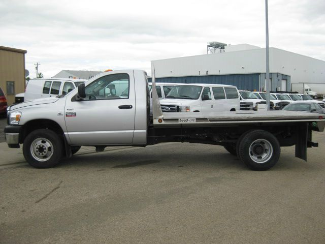 Flatbeds For Sale Near Me >> dodge 1 ton flatbed | 2009 4x4 Flatbed Dodge Ram 1 Ton Dually w Aluminum StakeBody Stk#5417 ...