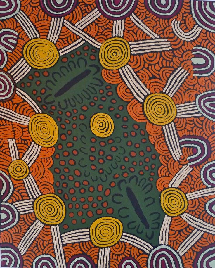 Faith Butler, Papunya Tula artist
