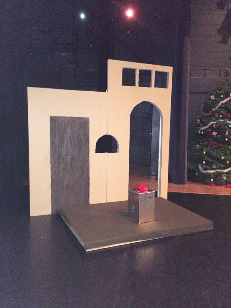 44 Beste Afbeeldingen Over Nativity Christmas Play Op