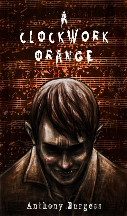 A Clockwork Orange: Character Profiles