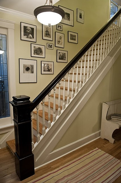 Best 20 Best Painted Banisters Images On Pinterest Banisters 400 x 300