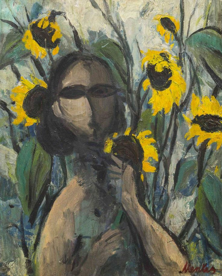 Resultado de imagen para Sigmund Joseph Menkes (1896-1986)