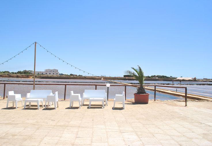 #sicilia #trapani #saline #lunch #holiday #beatifulitaly #seaside #lovingsicily