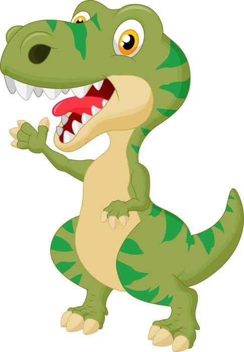 Ms de 25 ideas increbles sobre Dinosaurios animados en Pinterest