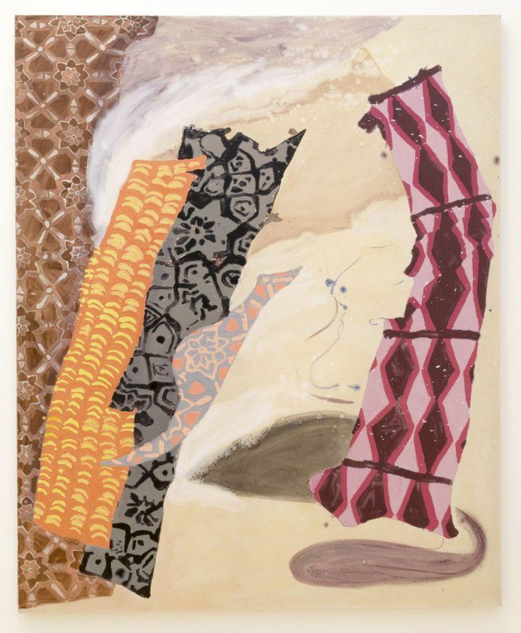 lauren luloff #art #abstract