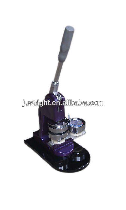 lapel pin maker machine