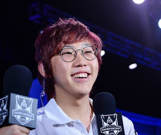 Imp join Chinese's Team LGD Gaming #LeagueOfLegends #eSports #LoL #LoLNews