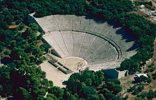 VISIT GREECE| Epidavros, Argolida, Peloponnese