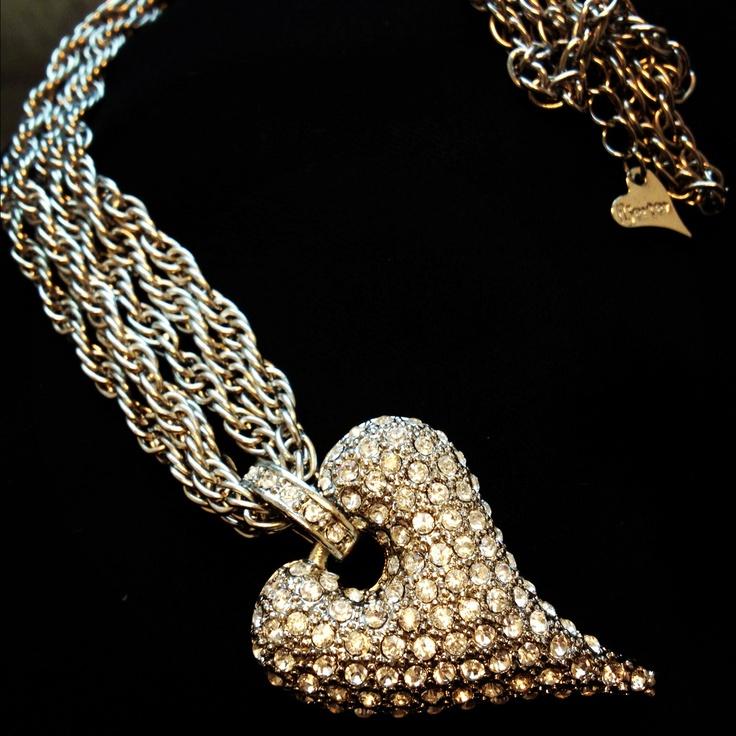 Hjerter Hearts Jewellery