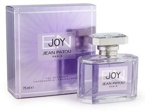 Enjoy by Jean Patou is a sweet, aromatic, fruity Chypre Floral fragrance with orange, banana, black currant, mandarin, cassia, pear and lime in the top. Jasmine rose, cardamom and aldehyde's in the middle. Amber, patchouli, musk and vanilla in the base. - Fragrantica