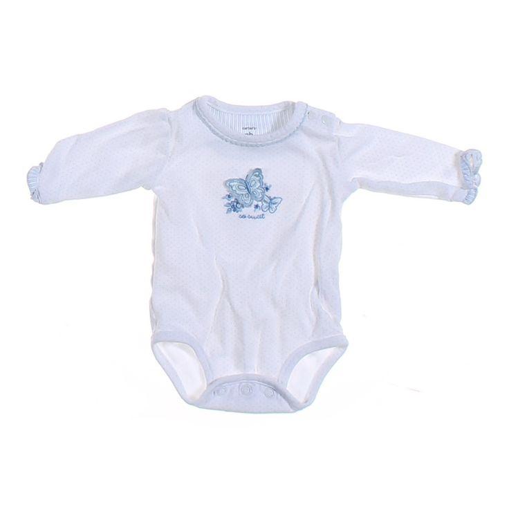 Bodysuits - Brand: Carter's