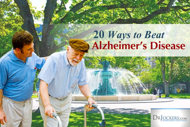 Beat dementia with just half an hours exercise | UK