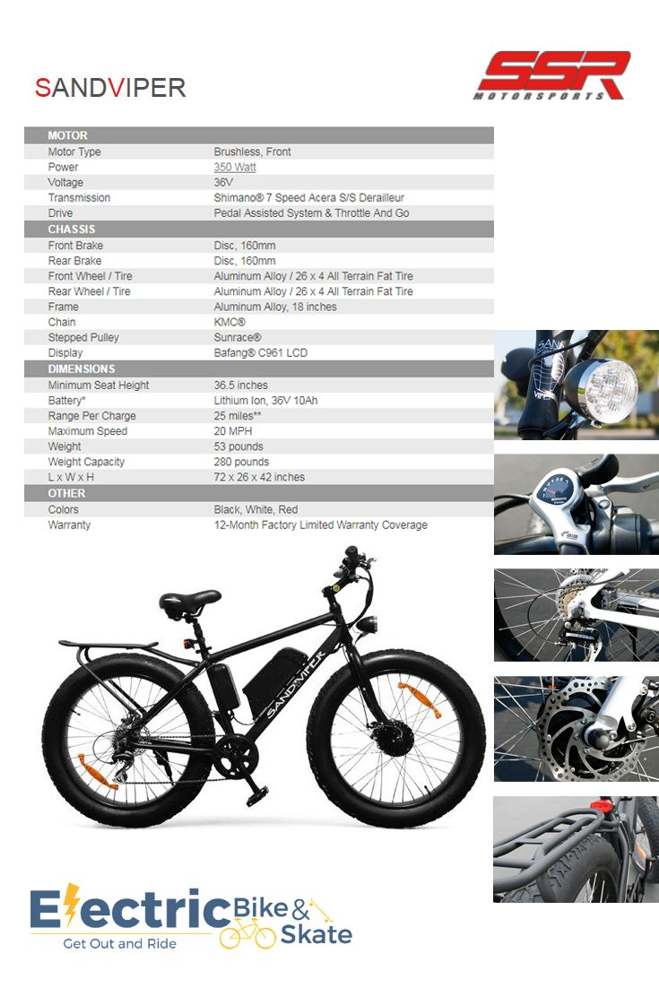 9 best E - Bikes images on Pinterest | Biking, Cycling tours and ...