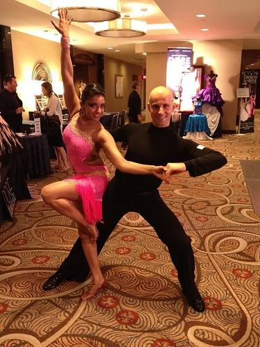 Empire Dancesport Championship 2012