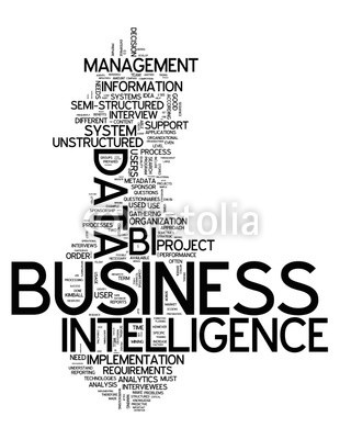 Business Intelligence in Vancouver #BusinessIntelligence
