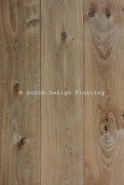 Houten vloeren met basis tinten - Dutch Design FlooringDutch Design Flooring