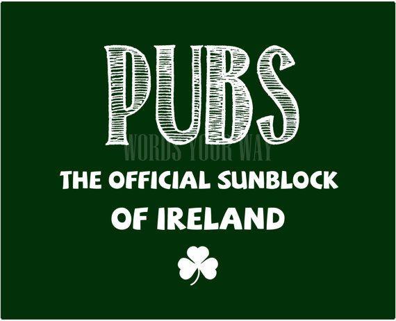 1000+ ideas about Irish Humor on Pinterest | Irish girl sunbathing ...