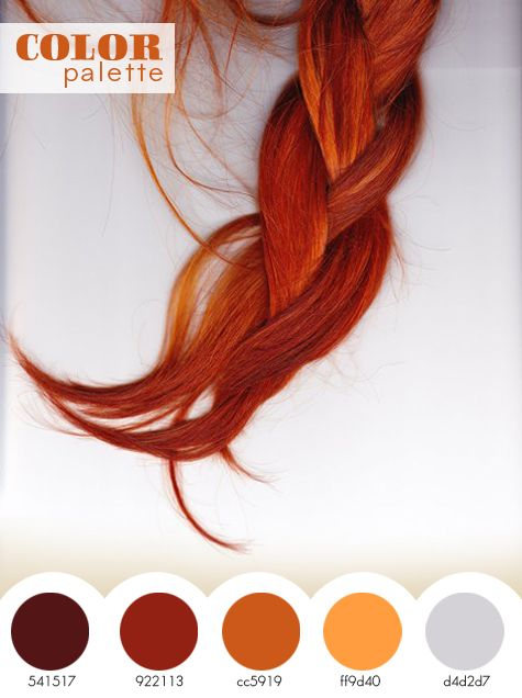 62 best Red Hair images on Pinterest | Auburn hair, Red ...