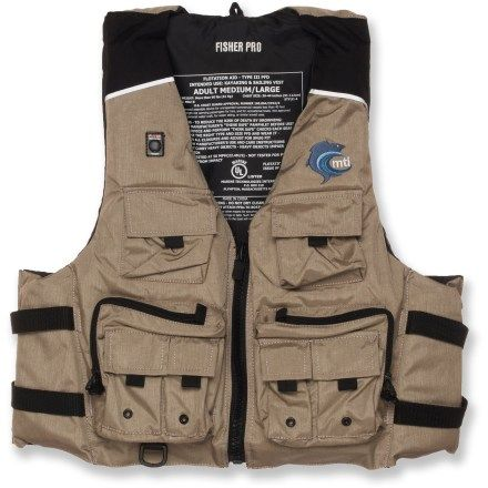 127 best images about kayaks on pinterest for Best life jacket for kayak fishing