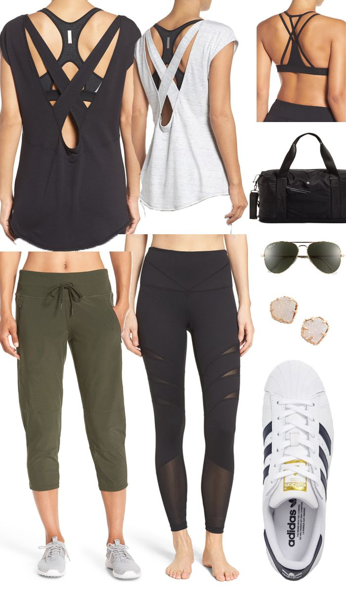 The Style Board Series Volume 1: Week 8 / Athleisure + Wedding Guest Outfit Inspiration | Style Your Senses