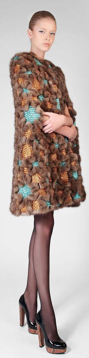 Rami Kadi Couture F/W 2014-2015