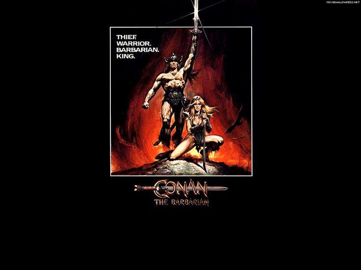 conan the barbarian soundtrack - Google Search