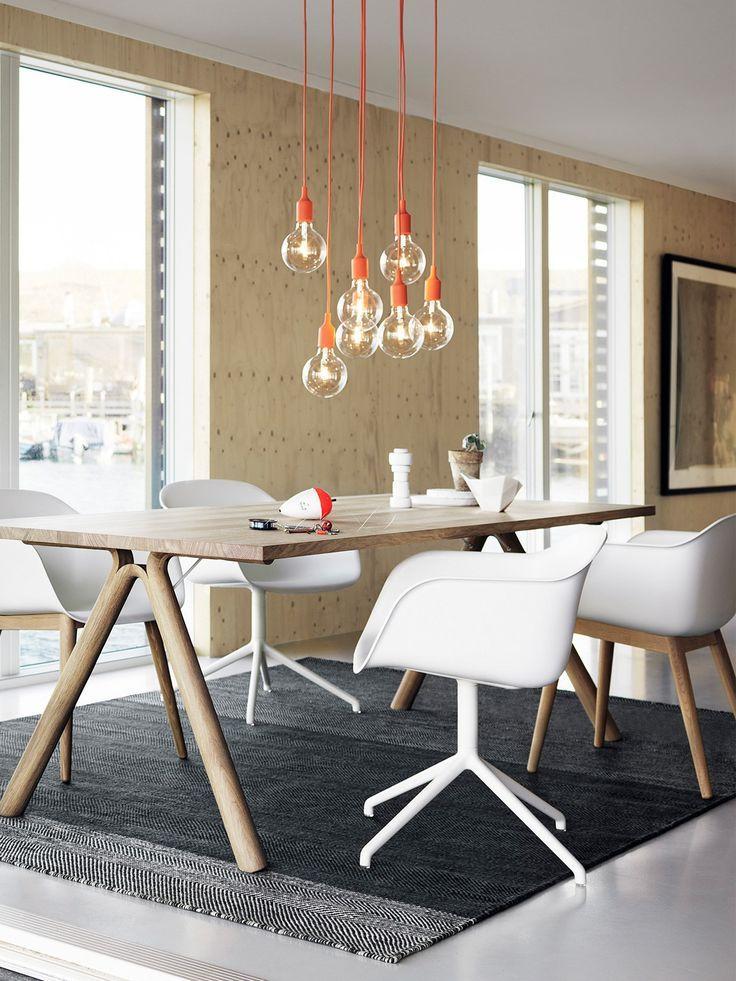 E27 Esszimmer Inspiration Design Schoner Wohnen