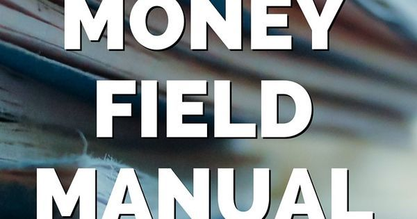 The money field manual is the second document in our financial arsenal - it contains a listing of every account every point of contact and acts as a manual to our finances if I can't be there to explain it. You need one too - learn how to write a money field manual. | Money Know How | Tips and Tricks to Manage Money | Money Management Tips | Personal Finance Tips || Wallet Hacks
