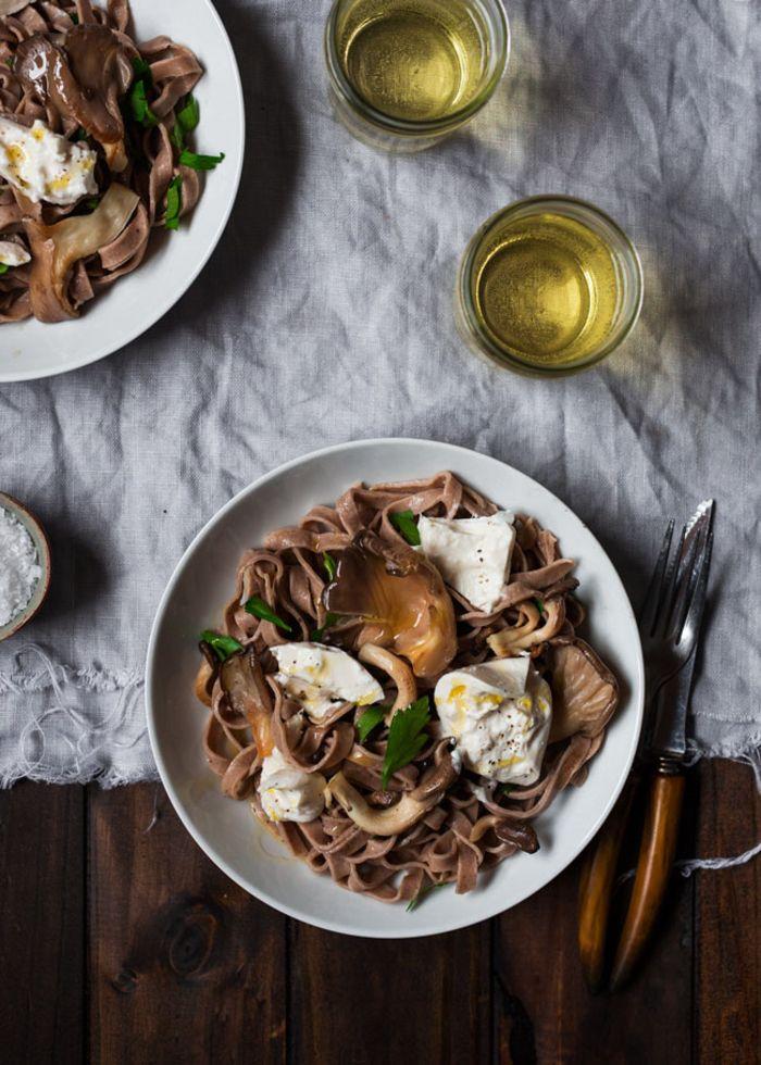 1001+ idées de cuisine avec des châtaignes et des marrons   – culinaire