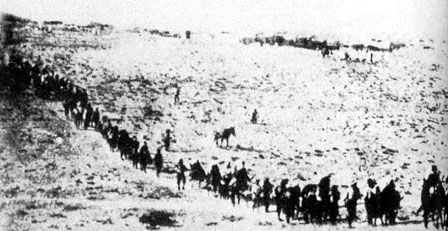 The Armenian Genocide: Context and Legacy
