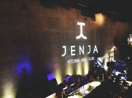 Jenja Club @ Seminyak, Bali, Indonesia