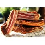 Romanian Smoked Bacon / Slanina Afumata Approx 1 lb