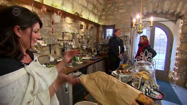 Gasztroangyal – Francia konyha HD  2017.03.18.