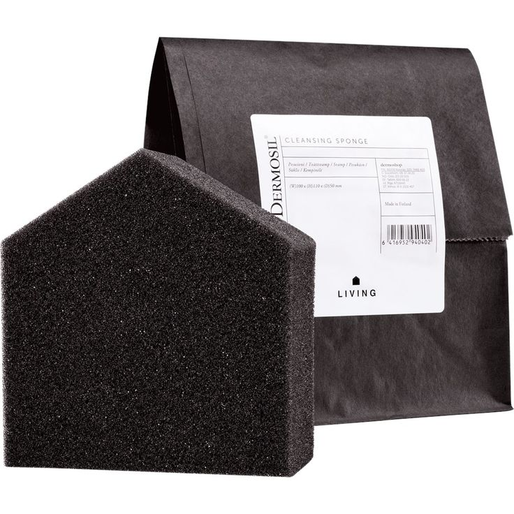 Softness for cleansing routines